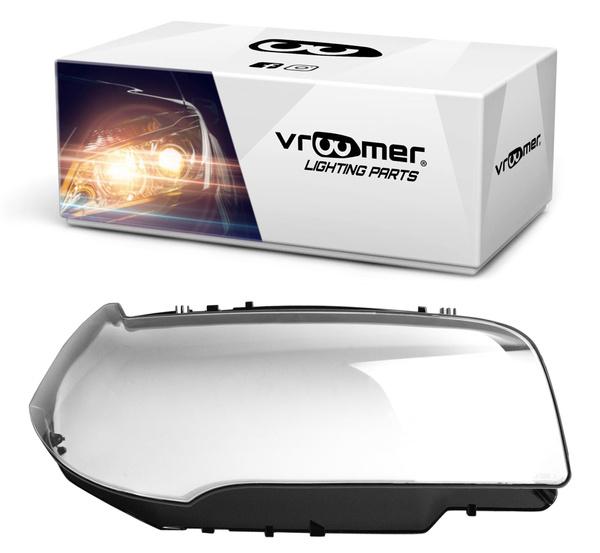 KLOSZ SZKŁO REFLEKTORA BMW X3E83 PRAWY